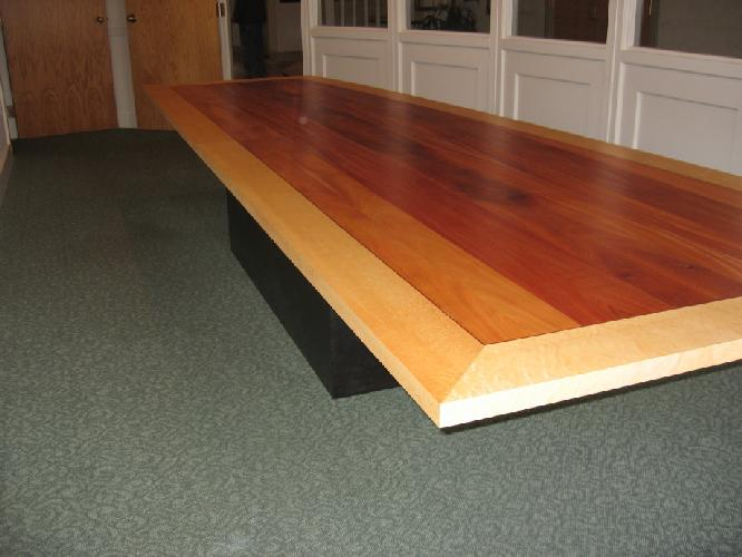 Custom Woodworking - Project Gallery